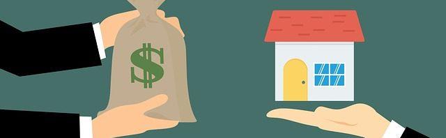 Расчеты при покупке недвижимости. Как правильно?