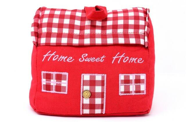 Ипотечный фэн-шуй. 10 способов привлечь в дом деньги