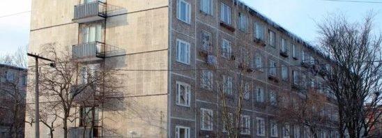Реновация хрущевок. А если квартира в ипотеке?