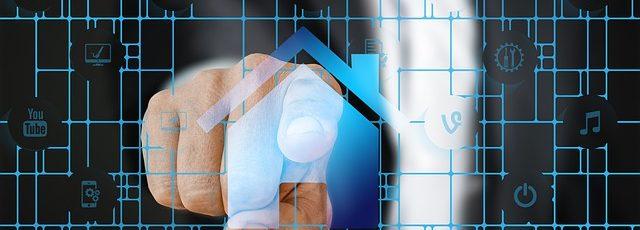 Блокчейн в недвижимости