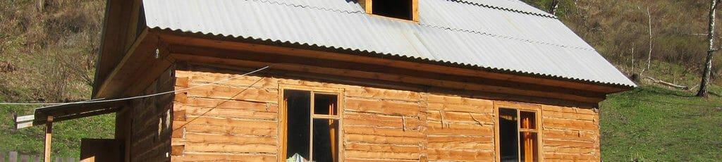 Деревянная ипотека. Правила утверждены. Детали у нас