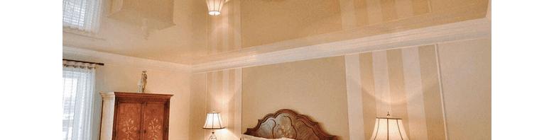 Советы для дома. «Ленивый» потолок