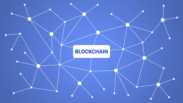 блокчейн-платформа