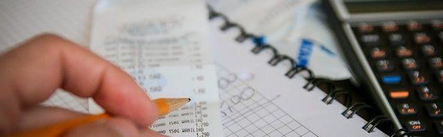 Налоговое уведомление. На что обращать внимание?
