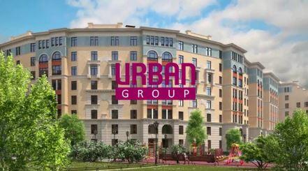 Проблемные дома Урбан Групп начнут достраивать