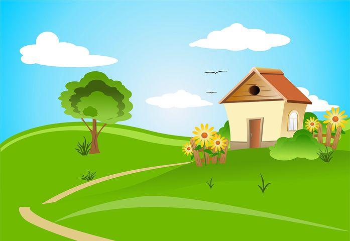 Приобретение жилого дома