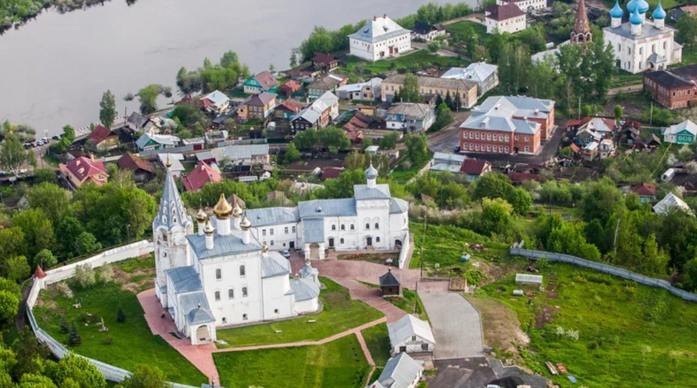 дома в Гороховце