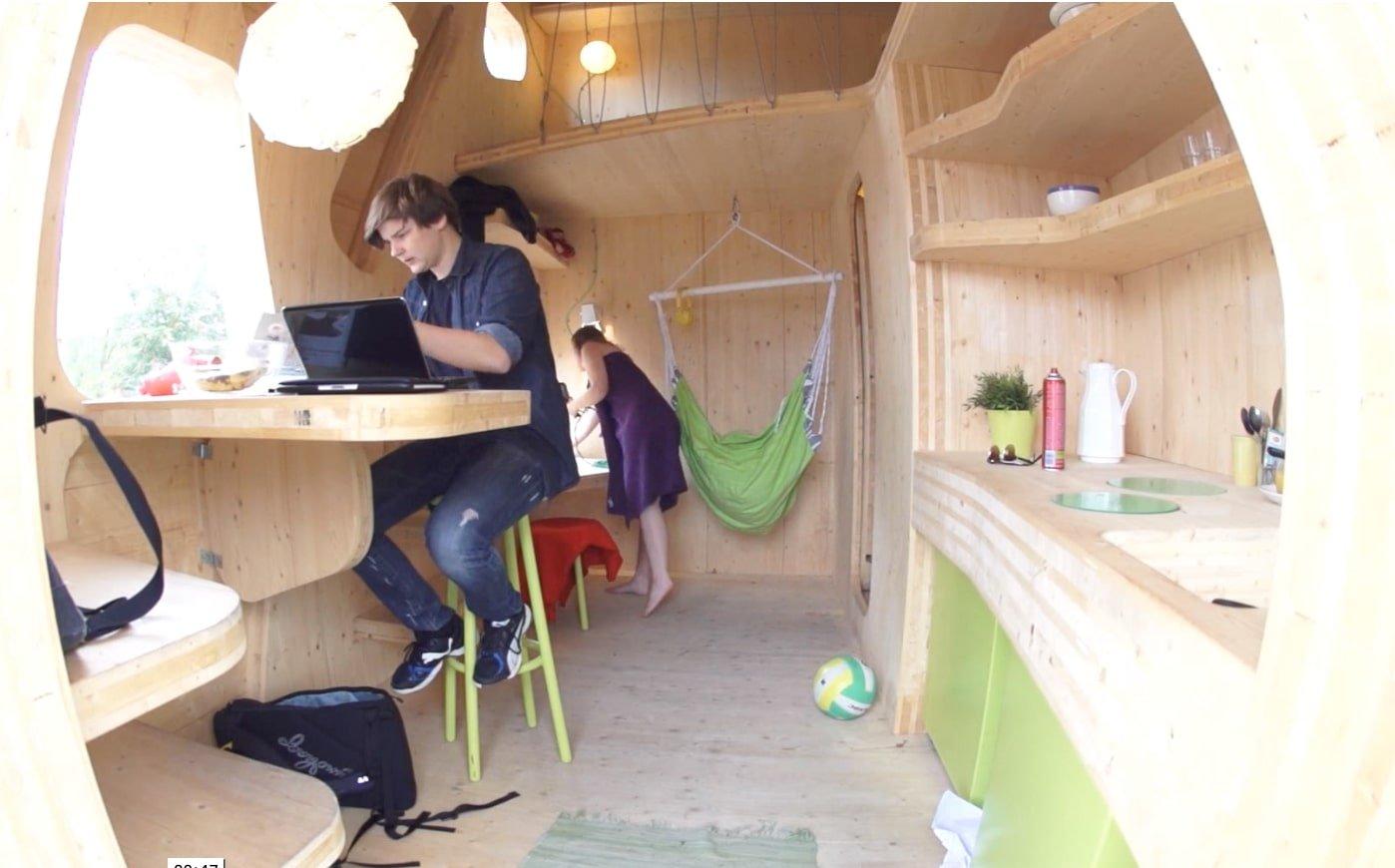 доступное жилье для студентов