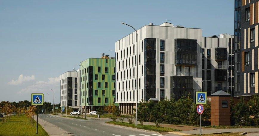 Иннополис - самый молодой и самый маленький город России