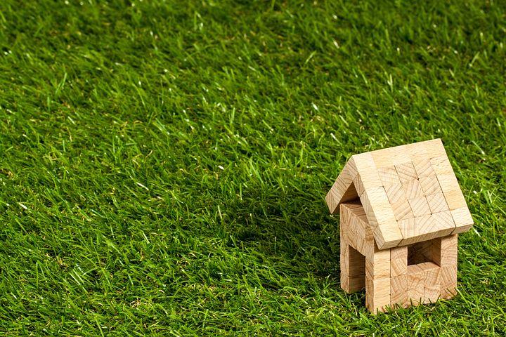 деревянная ипотека