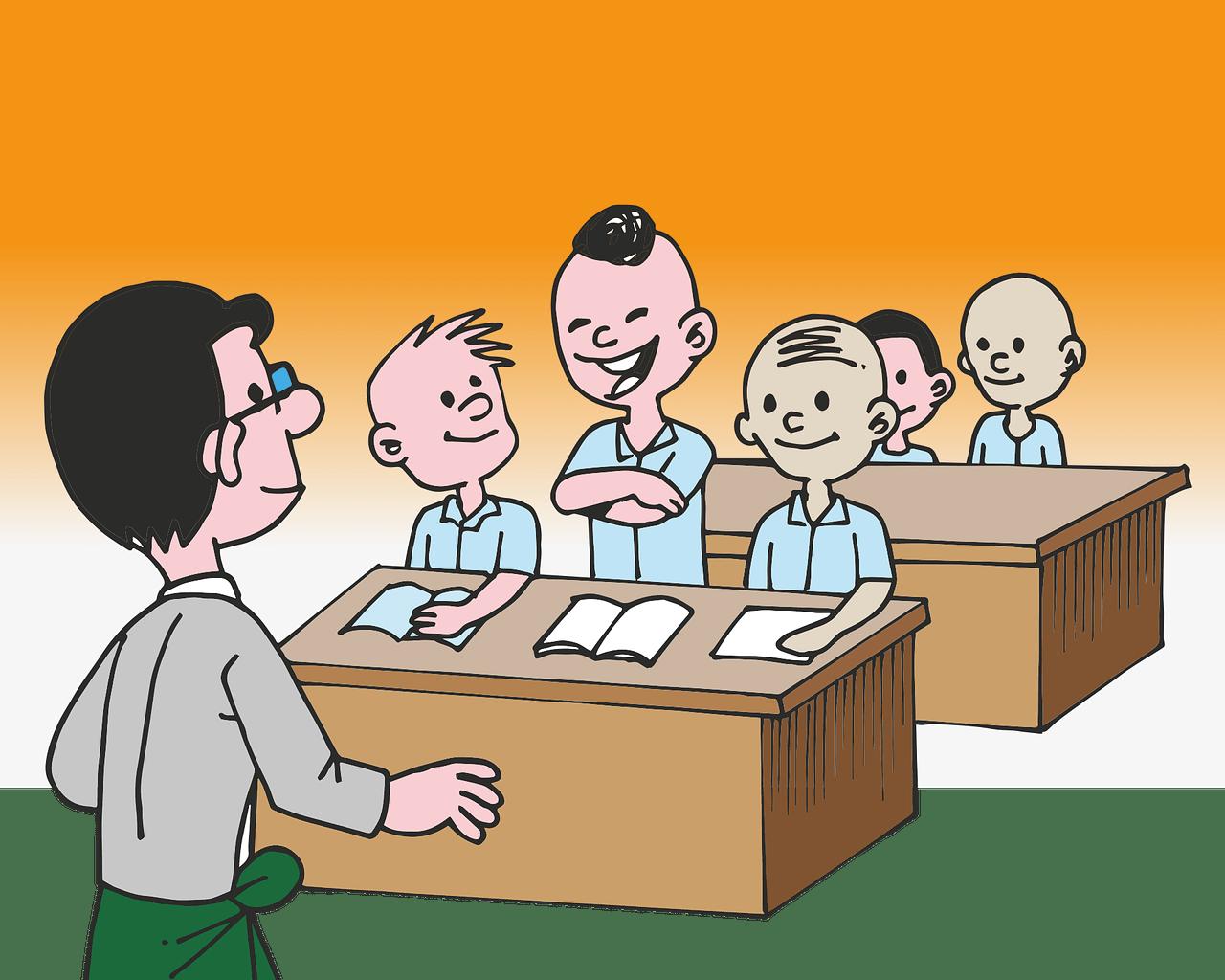 земский учитель