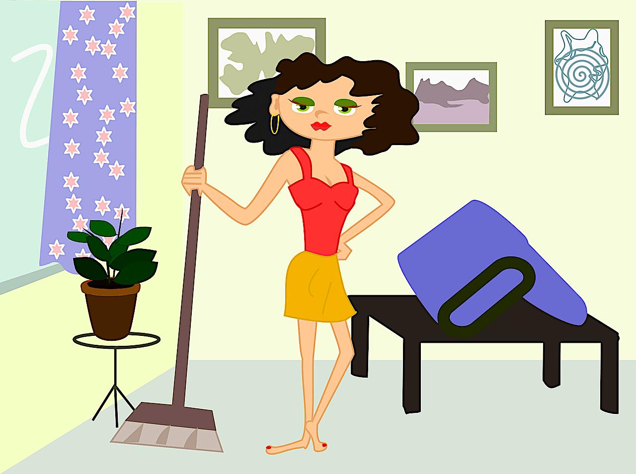 Ипотечный фэн-шуй. Очищение дома