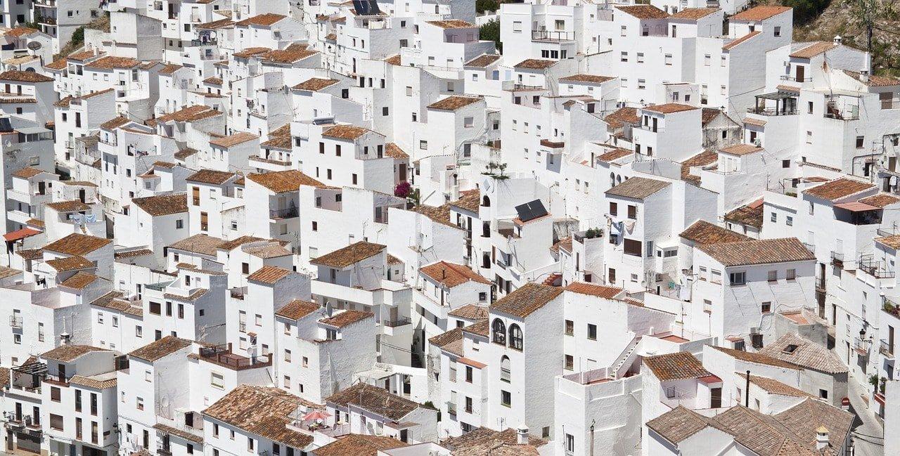 недвижимость 2020