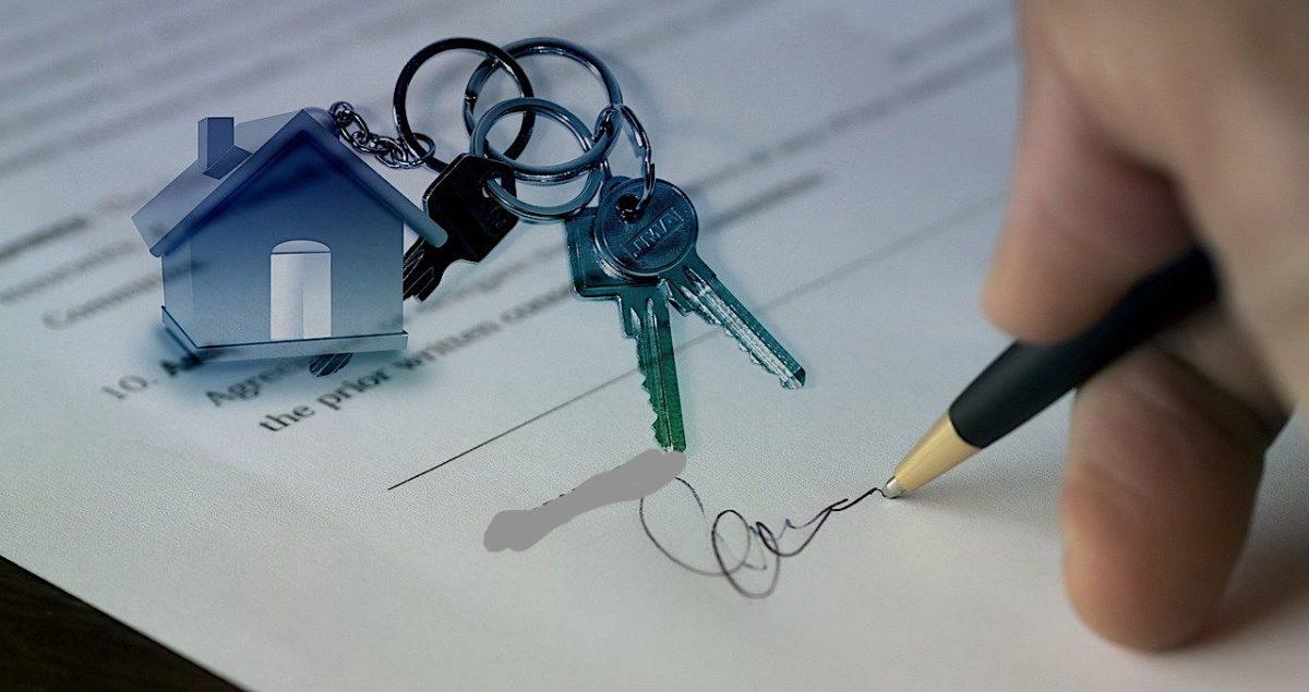 Недвижимость и ипотека 2020