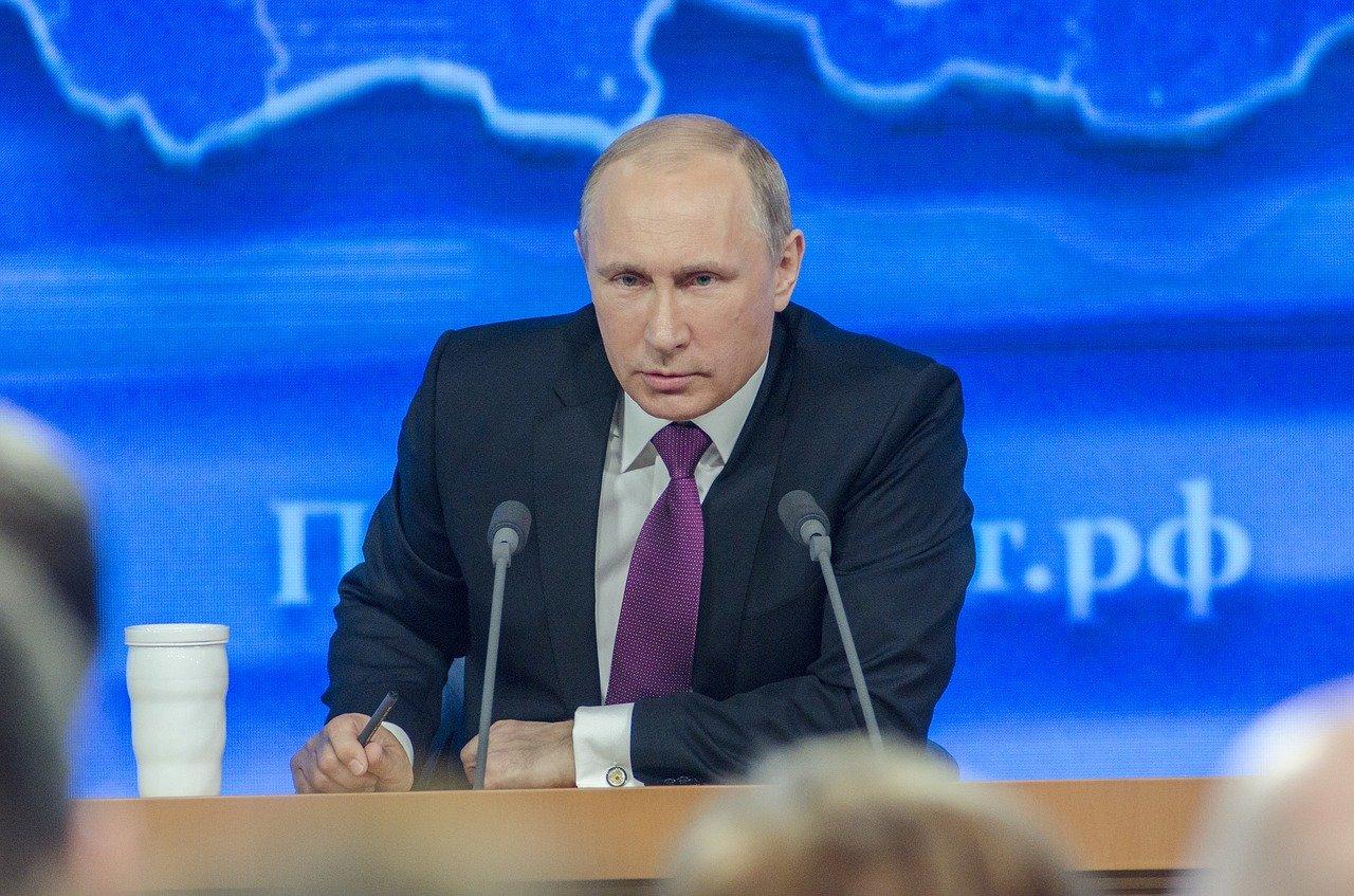 Путин дал поручения